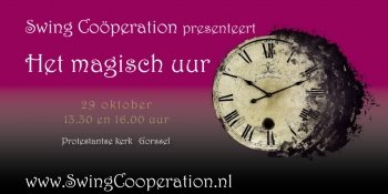 Swing Cooperation_Concert