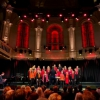 Swing Cooperation in Amsterdamse Paradiso