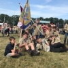 Gorsselse Scouts op Intercamp 2019