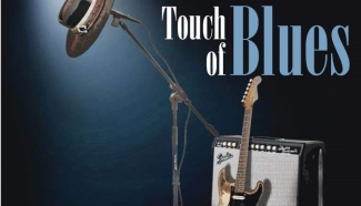 Touch of Blues klein