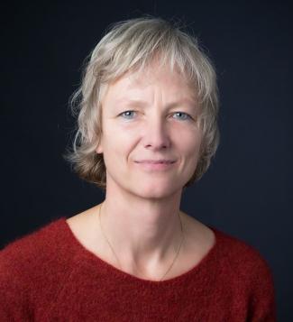 Marleen van der Meulen D66 klein