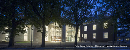 MORE Hans van Heeswijk Architects photo Luuk Kramer 425x163px