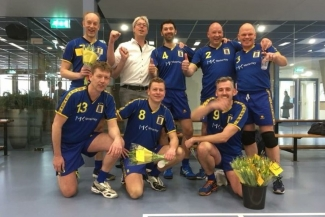 VolleybalHeren1