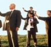 Film 'Waking Ned Devine' in De Borkel