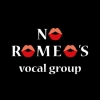 Valentijnsactie Vocal Group No Romeo's